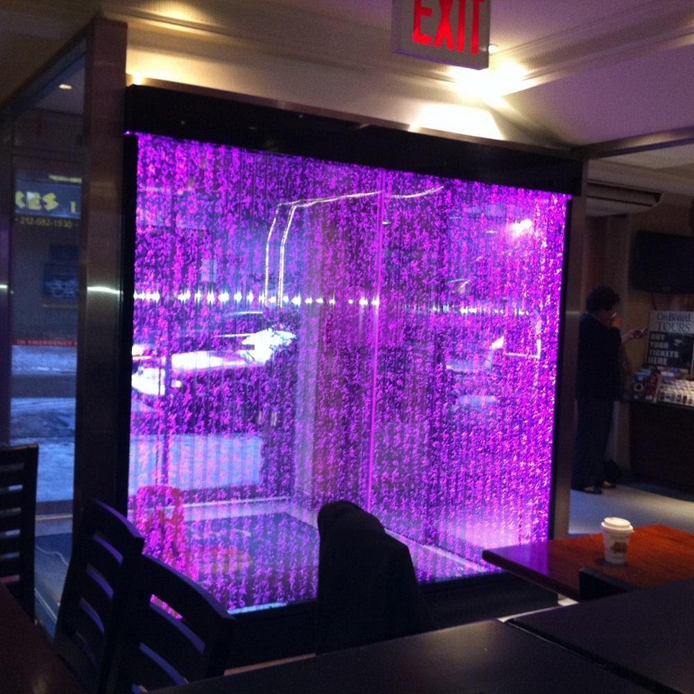شیشه led - تترافرم