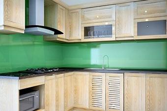 لاکوبل آشپزخانه - تترافرم