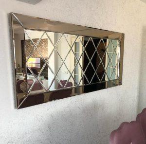آینه کاری - تترافرم