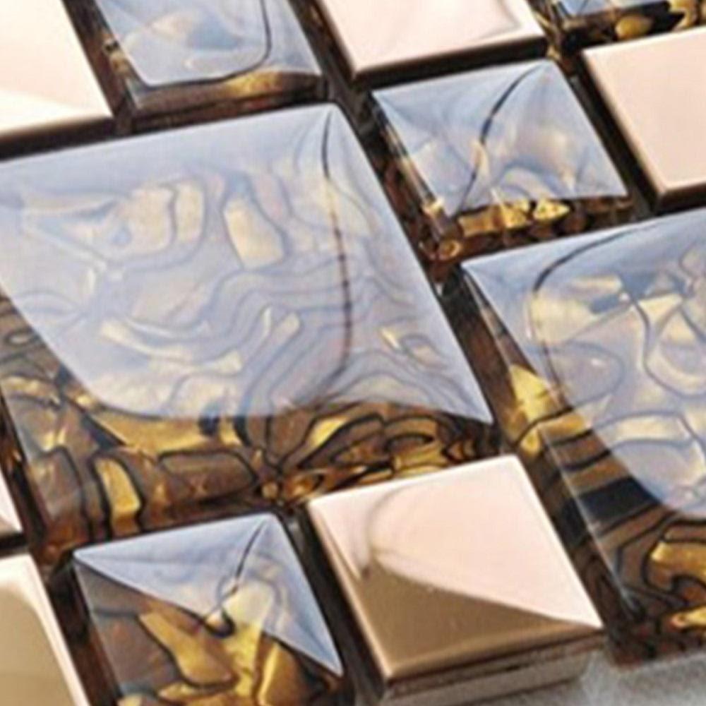 سرامیک شیشه ای - تترافرم