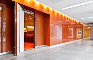 طراحی داخلی با لاکوبل - تترافرم