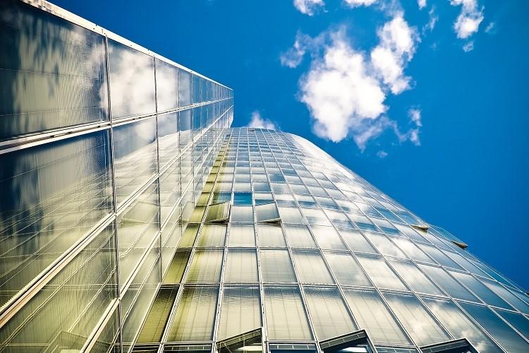 کاربرد های شیشه کم گسیل