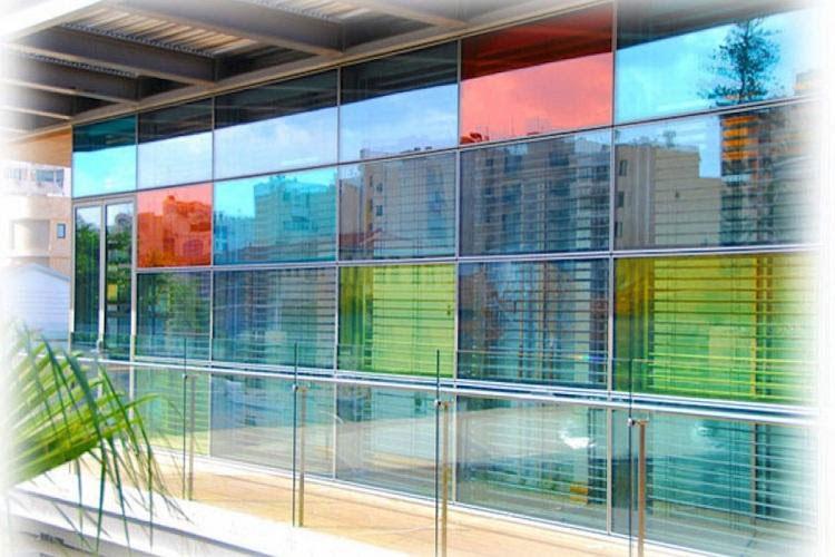 نکاتی در زمینه نصب شیشه