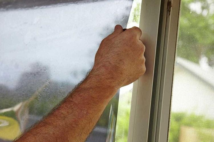نکاتی مهم در نصب انواع شیشه